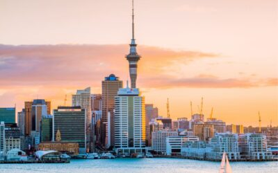 Auckland? Who'd Want To Live THERE?