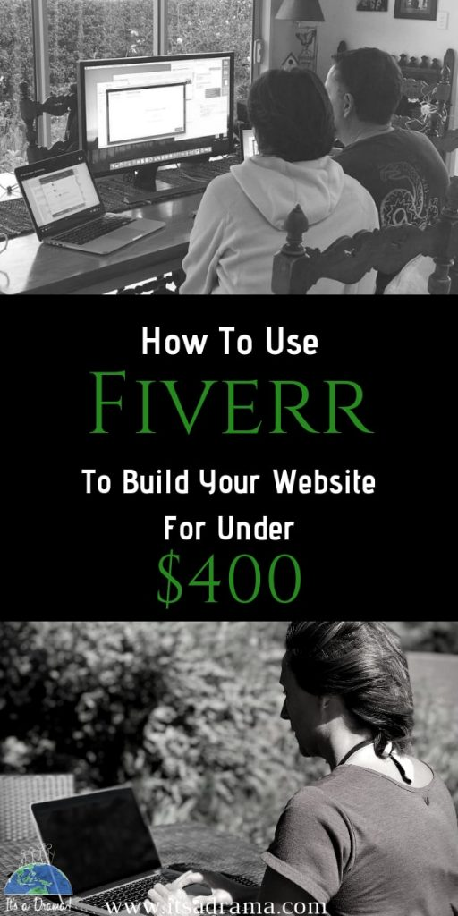 Is fiverr a legit website