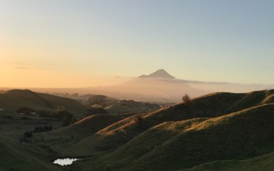 Taranaki, New Zealand. Why I Love Living Here.