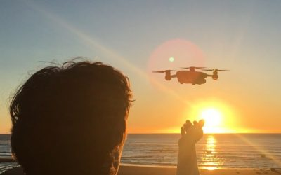 7 Reasons The DJI Spark is The Best Drone For Travel.