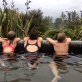 Budget hot pools in New Zealand