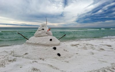 Christmas on the Beach or In The Snow?