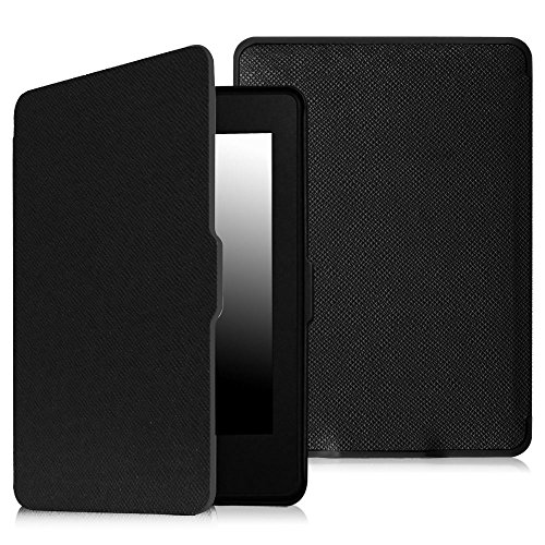 Kindle Paperwhite cover. To help protect the kindle for teenagers who are travelling