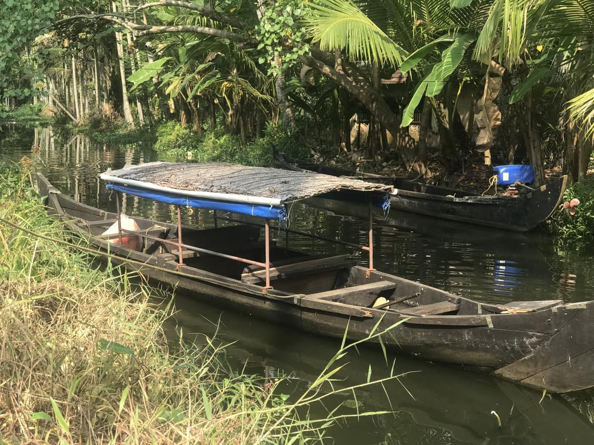 Alternatives to the Alleppey Houseboat