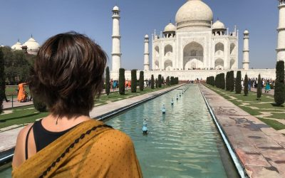 Ignore Every Taj Mahal Travel Blog (until you've read this one)