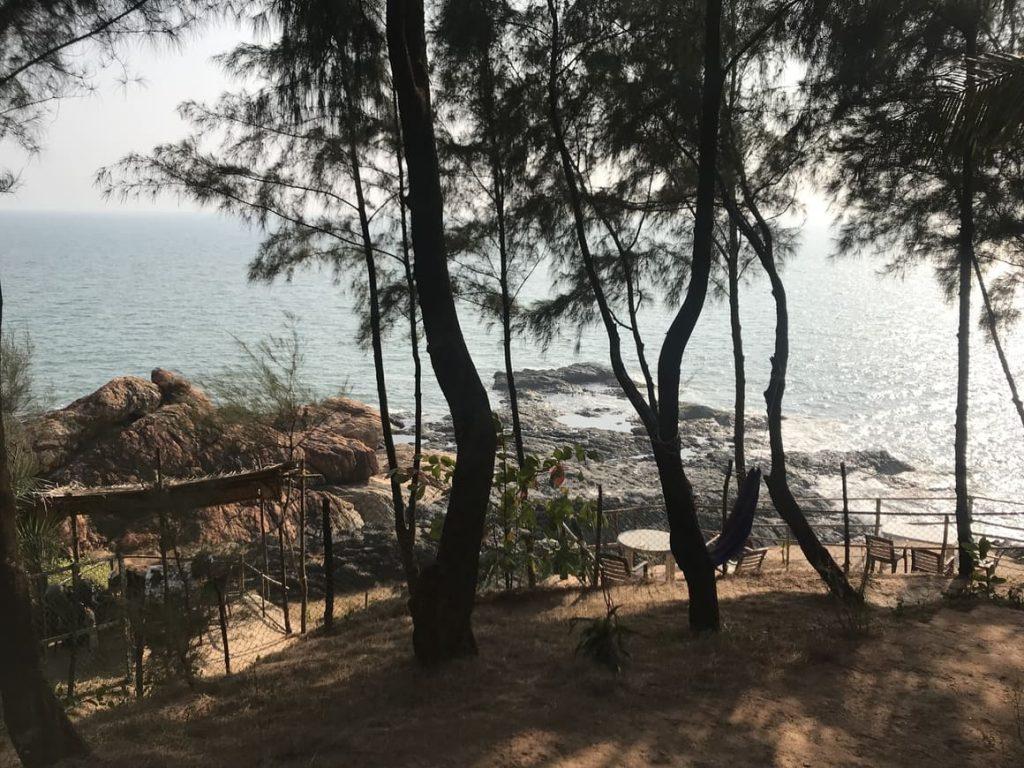 Best hidden beaches in India