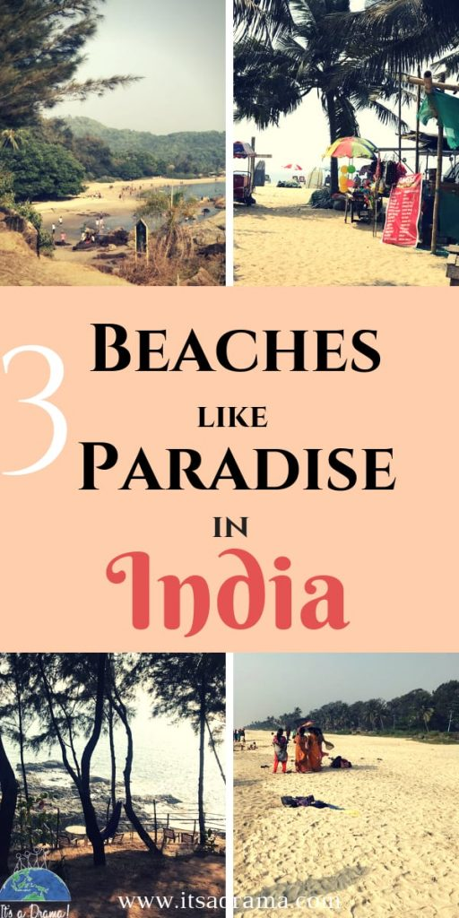 3 hidden beaches that are like paradise in India