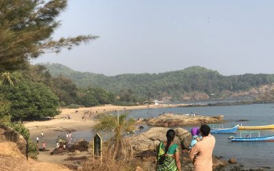 3 Hidden Beaches In India That Will Blow You Away.