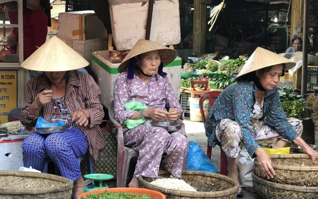 Vietnam Travel Blog. 7 Scams That You Need to Know About.