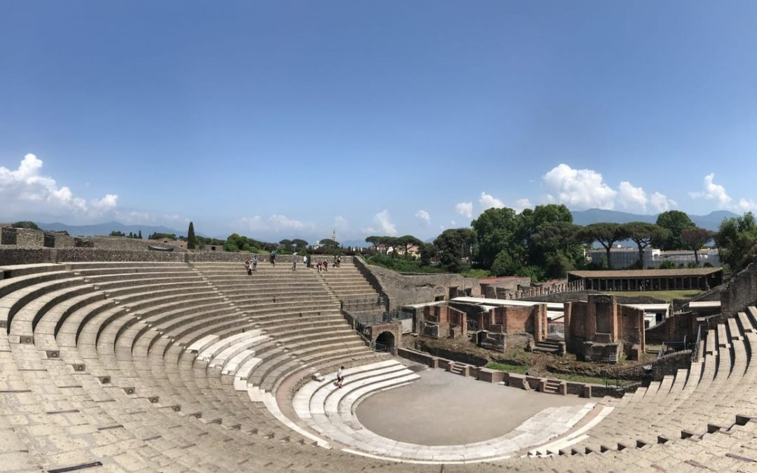 Pompeii: 15 Tips to Make Your Visit Stress Free (And cheap!)