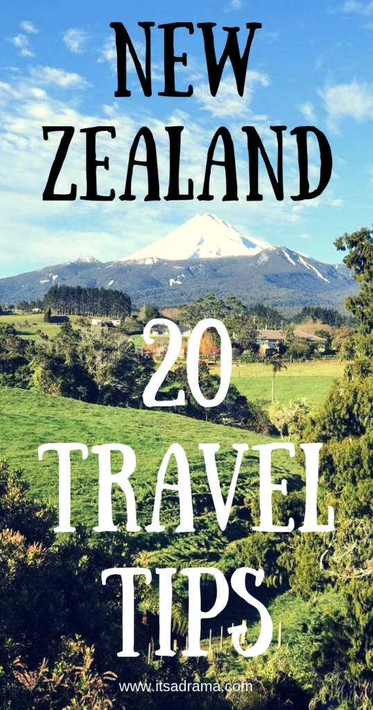 A New Zealand travel blog giving you all the best top tips to visiting this beautiful country
