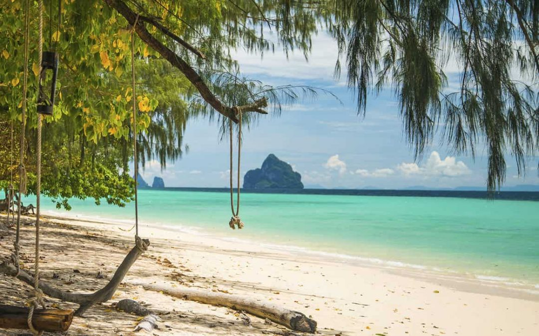 Why Explore South East Asia