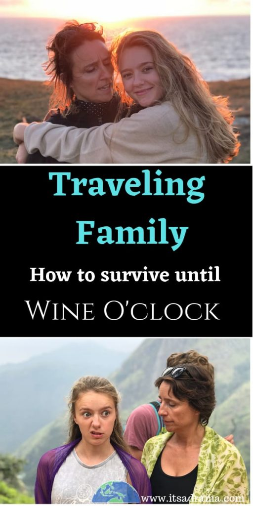 traveling family. Family travel tips