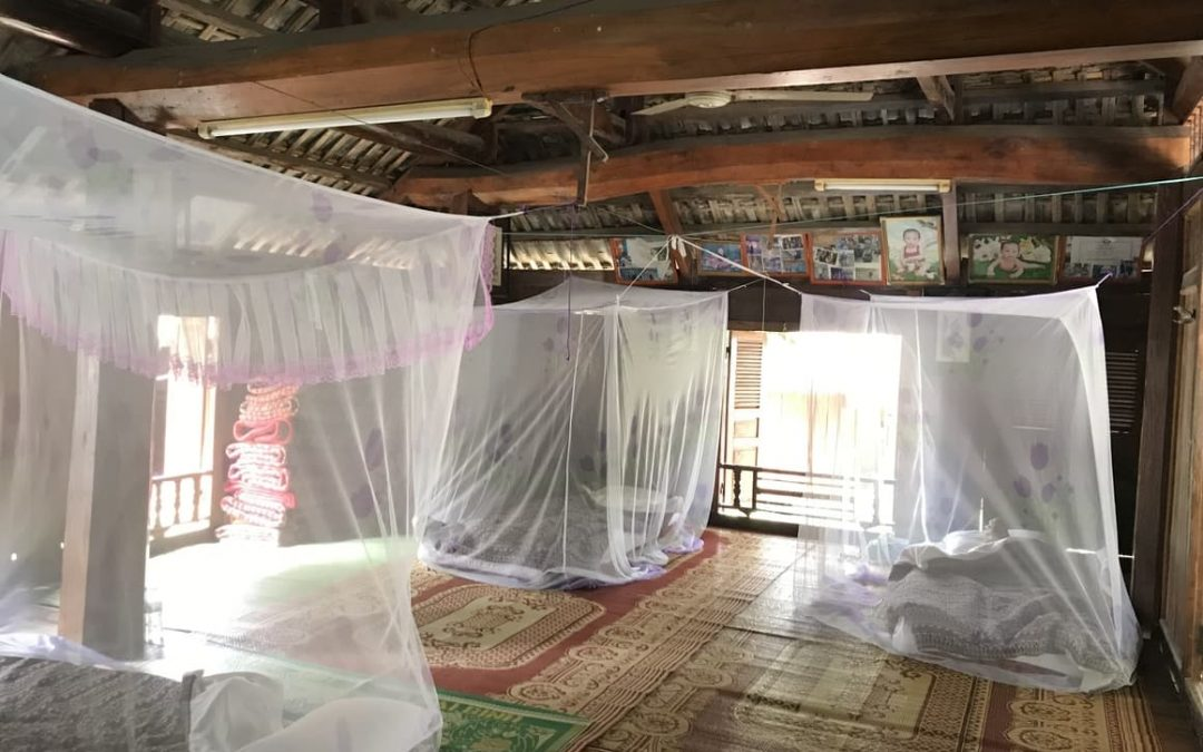 The Truth About Staying in a Stilt house in Mai Chau, Vietnam.