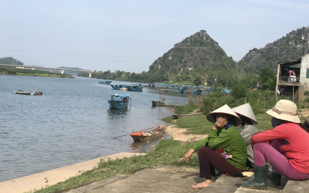 Hanoi to Phong Nha. How To Do It.