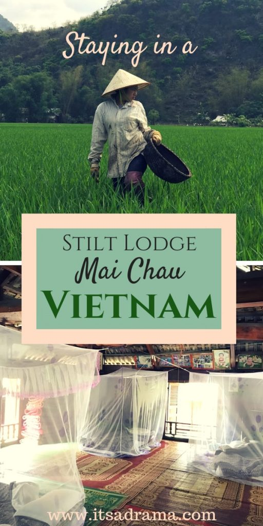 The Truth About Staying in a Thai Stilt House in Mai Chau, Vietnam