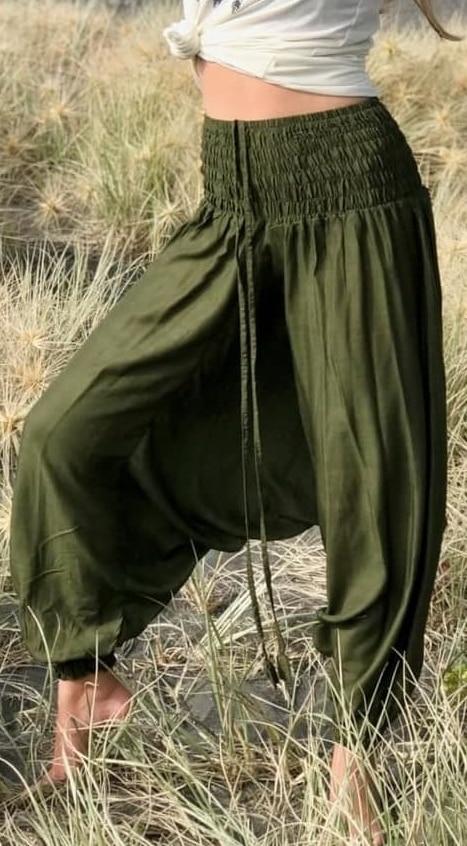 best pants for long flights