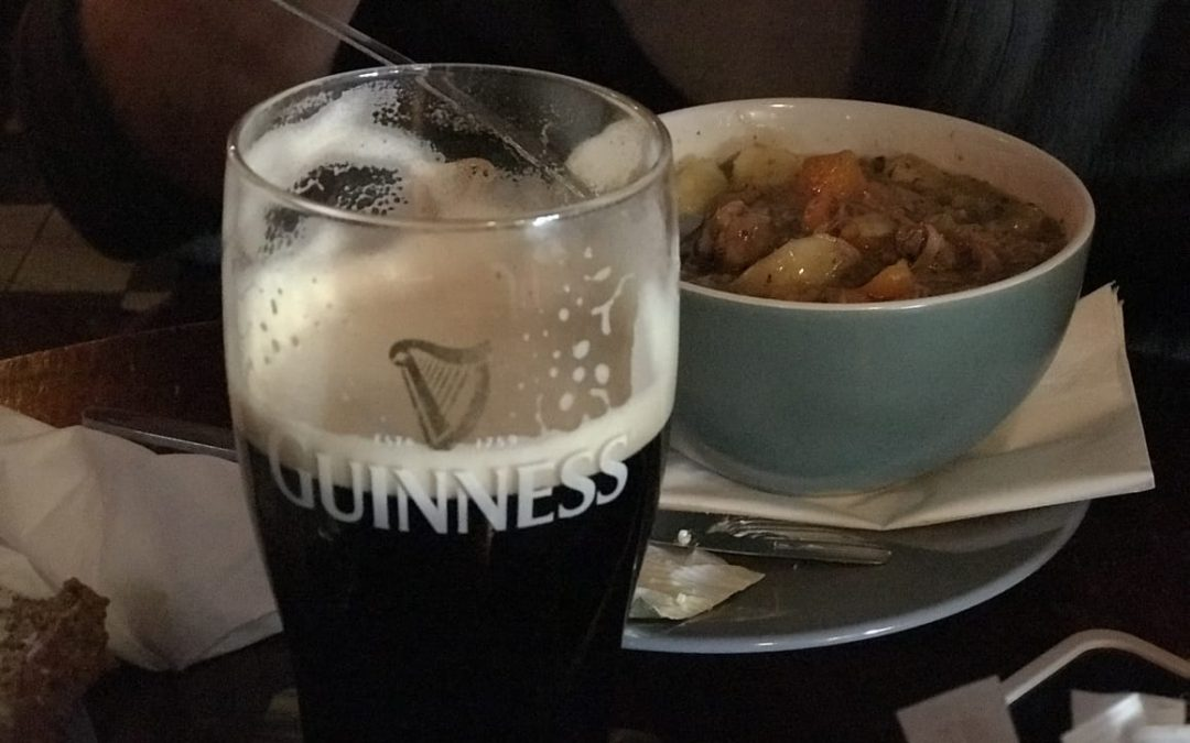 Ireland Tips For Your First Visit. What To Fe*kin' Expect.