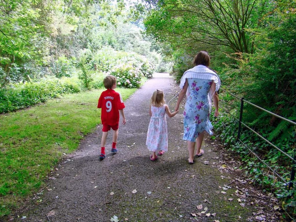 A mother with young children. Homeschooling and public school. How do they compare?