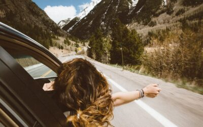 What To Pack For A Successful Road Trip (As Well As The Kids).