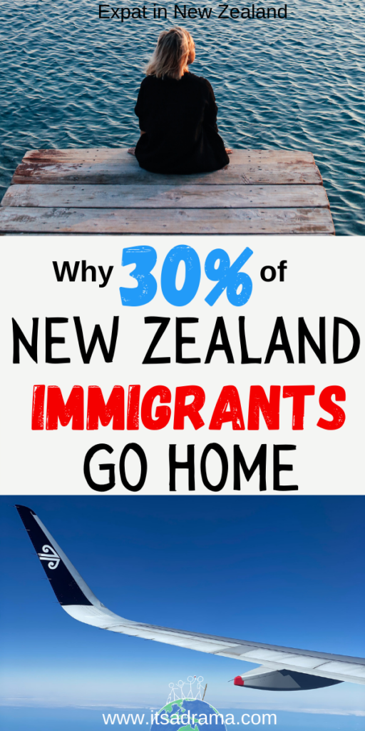 Living in New Zealand. Expat Life.
