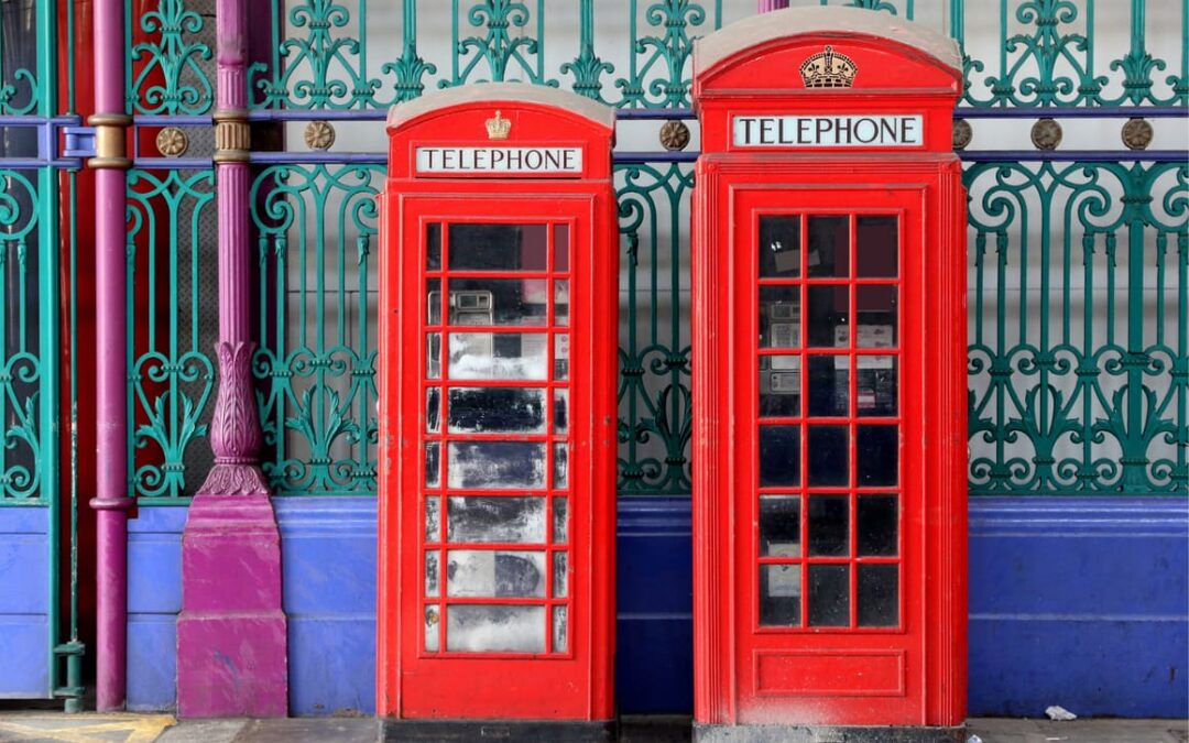 Shut up!! Misconceptions About The UK