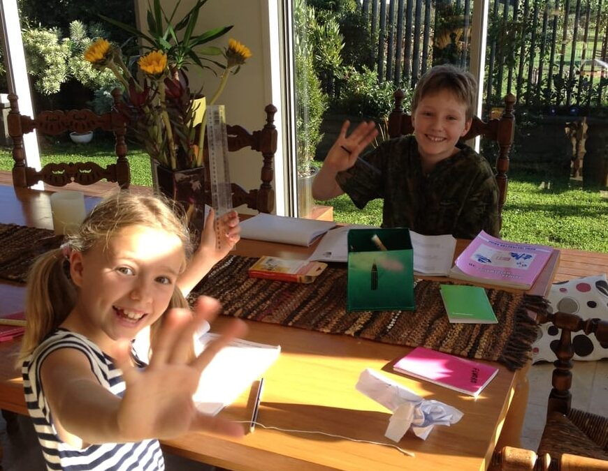 How To Start Homeschooling. 5 Tips To Help You Go The Distance
