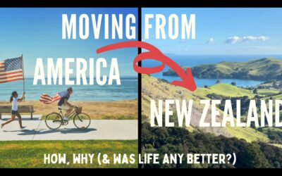 Moving to New Zealand From The US. What's it (Really) Like?
