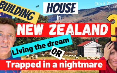 Building a House in New Zealand. Dream or Nightmare?