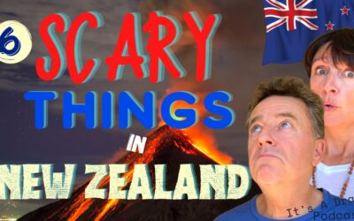 Scary Things in New Zealand That DETER Visitors